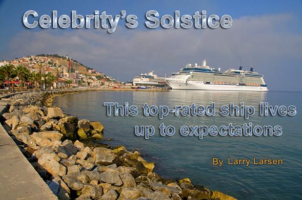Celebrity solstice excursions mediterranean