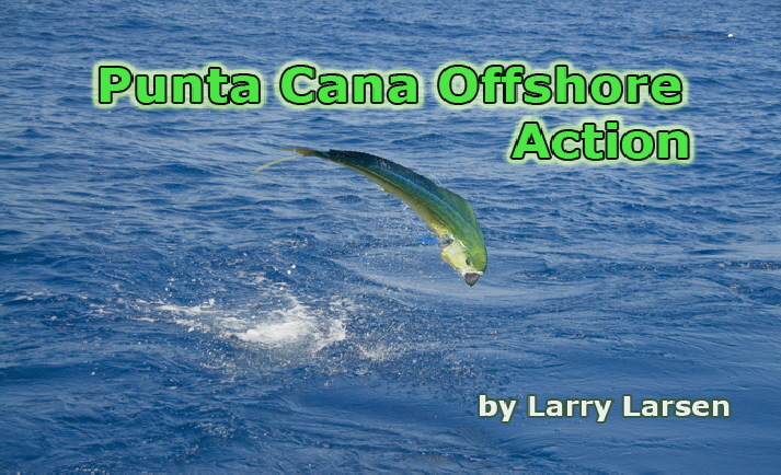 Punta Cana Offshore