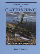 Catfishing book by John E. Phillips