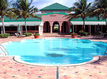 Sonesta Beach Resort