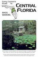 Central Florida Waters Book by Larry Larsen