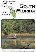 South Florida Waters book by Larry Larsen