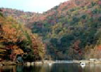 West Virginia New River Fishing - Adventure Travel