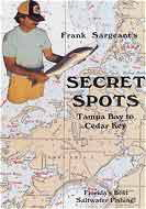 Secret Spots Tampa Bay by Frank Sargeant